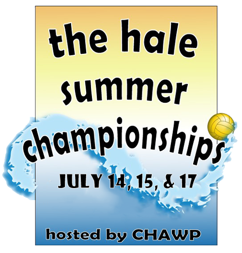 Hale Summer Championships hosted by CHAWP