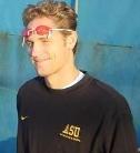 Coach Joey Clements
